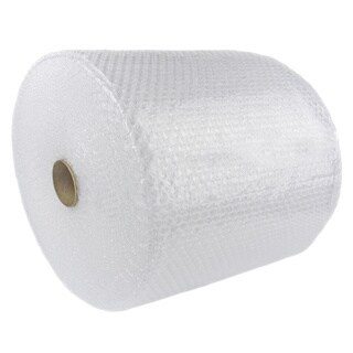 "24"" Wide Small Bubble Packing wrap Roll"