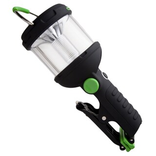Blackfire Clamplight Backpack Lantern