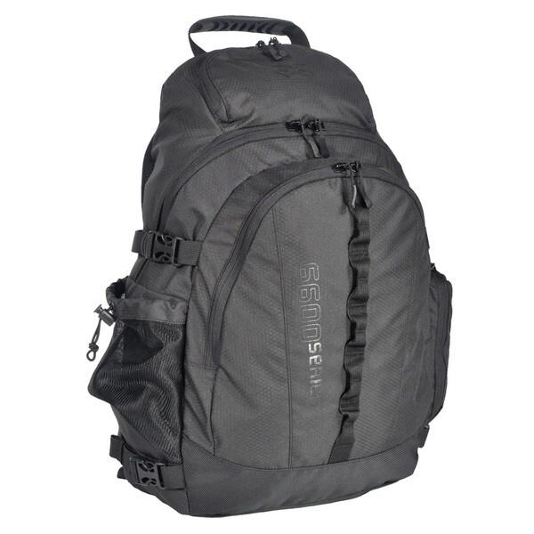 Sandpiper Black Drifter Backpack
