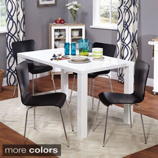 Simple Living 5-piece Felix Dining Set (5 options available)