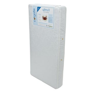 Colgate Ultra II 150 Coil Innerspring Crib Mattress