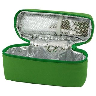 Green Sprouts Insulated Baby Food Travel Case