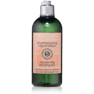 L'Occitane Repairing 10.1-ounce Shampoo|https://ak1.ostkcdn.com/images/products/9535869/P16715208.jpg?impolicy=medium