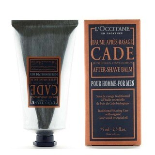 L'Occitane Cade 2.5-ounce Men's After Shave Balm