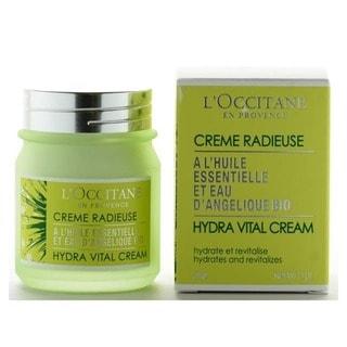 L'Occitane Angelica Hydra Vital 1.7-ounce Cream