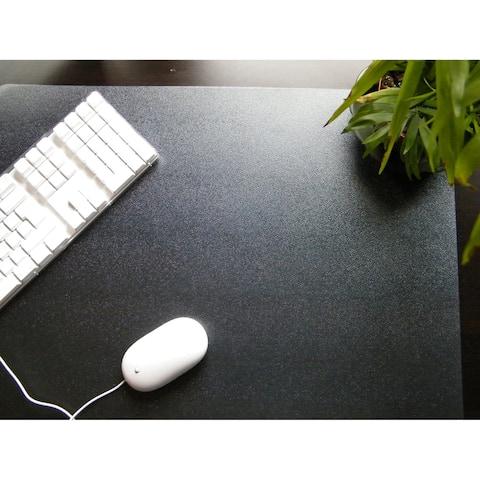 "Desktex Pack of 2 Desk Mats 100% Recycled Material Size 19"" x 24"" - 19 x 24"