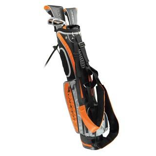 Intech Lancer Orange Junior Golf Set