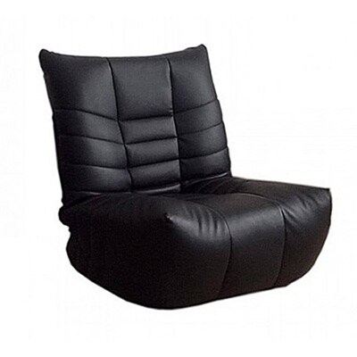 Beau 13.5 Inch High Reclining Floor Game Chair