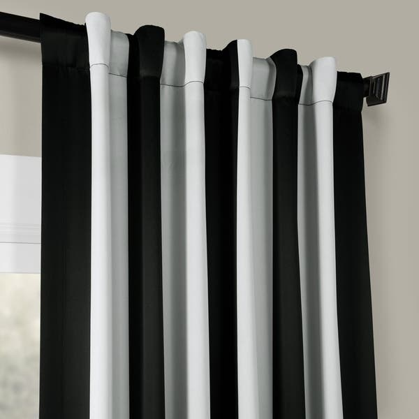 Exclusive Fabrics Black Fog