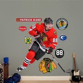 Fathead Patrick Kane Wall Decals