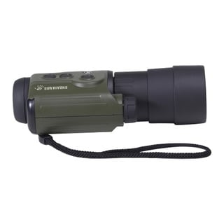 12 Survivors Trace Digital Night Vision Recording Monocular
