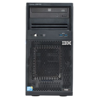 Lenovo System x x3100 M5 5457EJU 5U Tower Server - 1 x Intel Xeon E3-