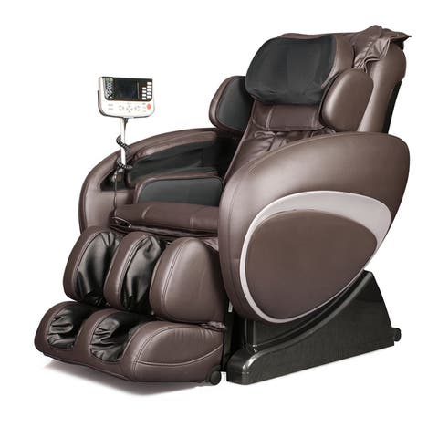 Osaki OS-4000T Massage Chair with Foot Rollers
