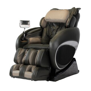 Osaki OS-4000T Massage Chair with Foot Rollers & 1 Free Year Extended Warranty (3 options available)
