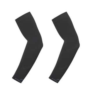 Fuse L/XL Black Armwarmers (Pair)|https://ak1.ostkcdn.com/images/products/9537583/P16716670.jpg?impolicy=medium