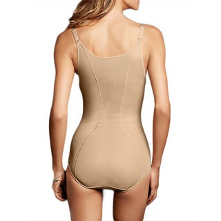 Flexees Ultimate Slimmer 'Wear Your Own Bra' Torsette Body Briefer