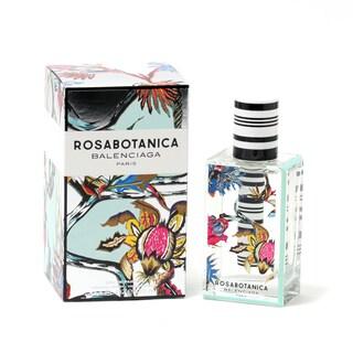 Balenciaga Rosabotanica Women's 3.4-ounce Eau de Perfume Spray