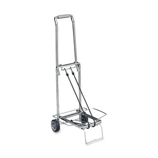Sparco Compact Luggage Cart