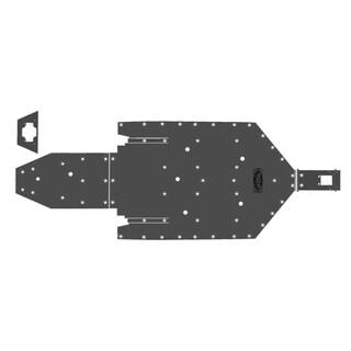 SSS Off Road Polaris RZR 1000-4 Skid Plate