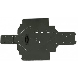 Can Am Commander 2011-12 Skid Plate