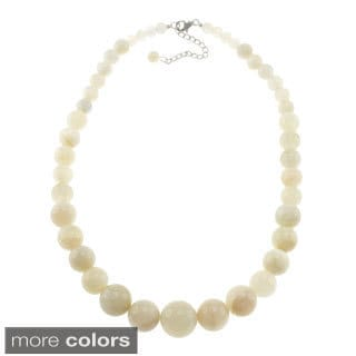 Pearlz Ocean Moonstone Journey Necklace