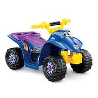Fisher-Price Power Wheels Lil' Quad