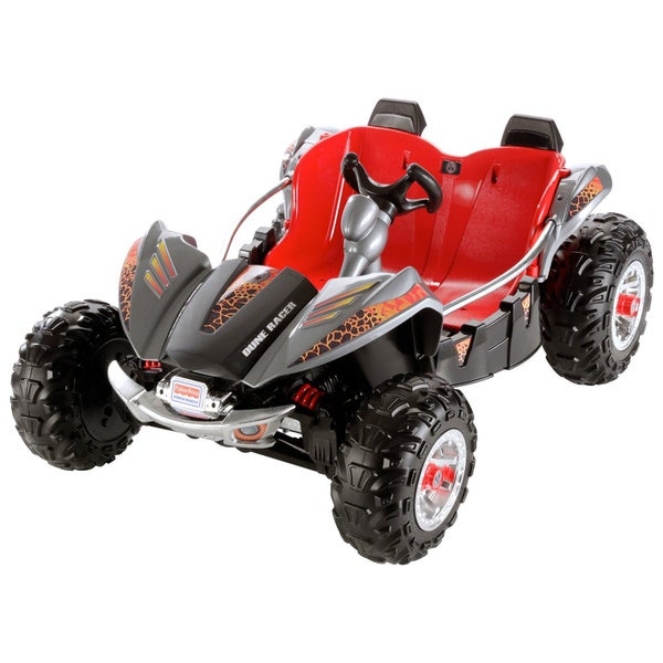 Power Wheels Dune Racer - Free Shipping Today - Overstock.com