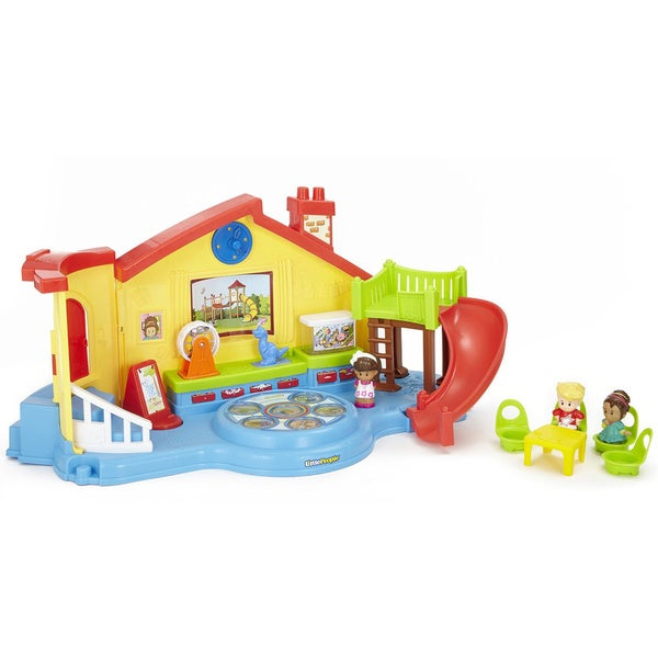 Fisher-Price Little People Musical Preschool