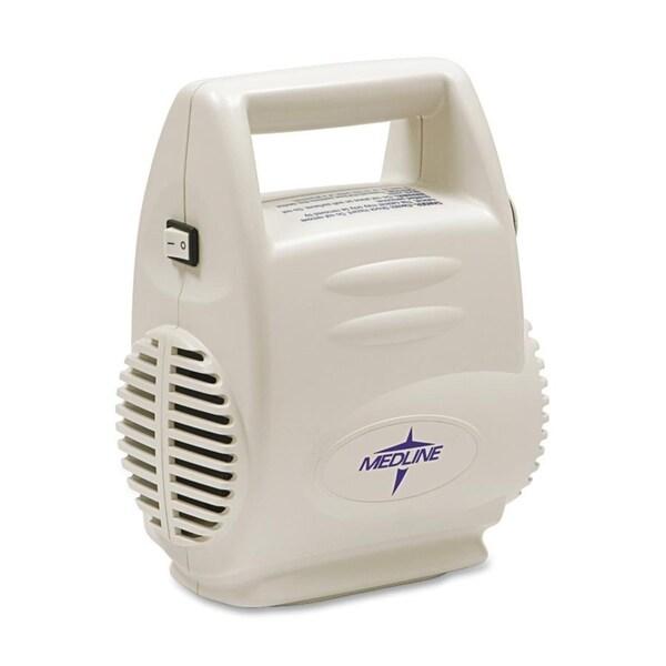 Shop Medline Aeromist Plus Nebulizer Compressor Free