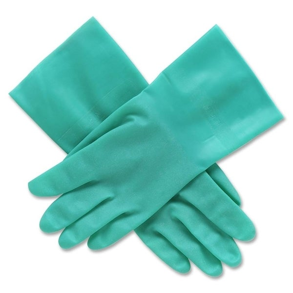 Shop Honeywell Unlined Nitrile Gloves Free Shipping On