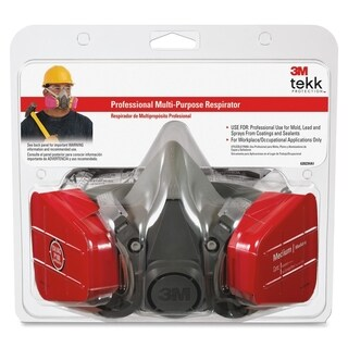 3M TEKK Protection Multi-purpose Respirator