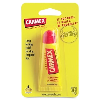 LIL' Drug Store Original Carmex Lip Balm