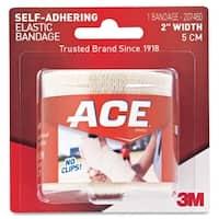 3M ACE Brand Self-adhering 2-inch Elastic Bandage