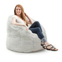 Luxury Kids' Bean Bag Chairs