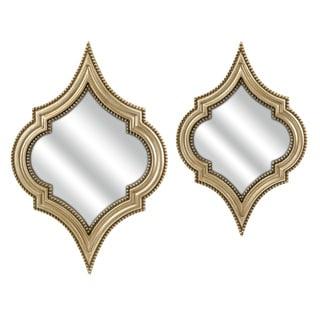 Marietta Wall Mirrors (Set of 2)