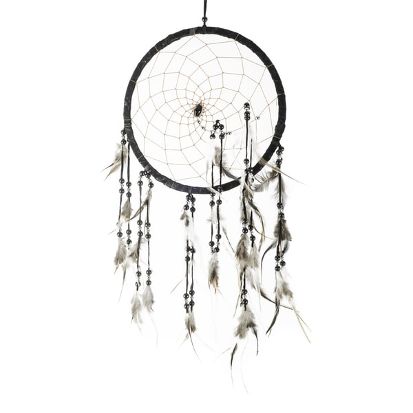 79ab398981 Shop Handmade Native Dream Catcher (Indonesia) - Free Shipping On Orders  Over $45 - Overstock - 9539098