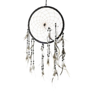 Handmade Native Dream Catcher (Indonesia)