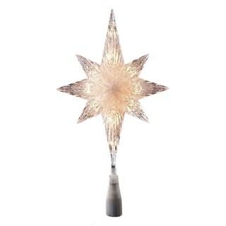 Kurt Adler 10-light 11-inch Bethlehem Star Treetop