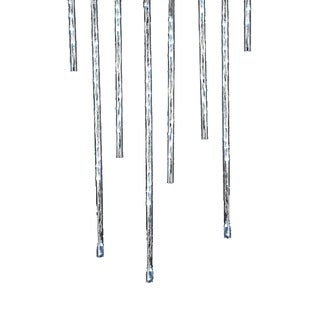 Kurt Adler Indoor/Outdoor 144-light Winter White Meteor Shower LED Light Sticks|https://ak1.ostkcdn.com/images/products/9539692/P16717799.jpg?_ostk_perf_=percv&impolicy=medium
