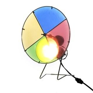 Kurt Adler Early Years Revolving Color Wheel