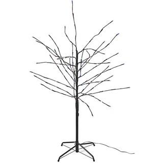 Kurt Adler 6-foot Multi-twinkle LED Tree