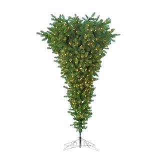 Kurt Adler 4.5-foot Pre-lit Upside Down Tree
