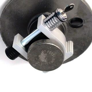 HitchMate King Pin Lock