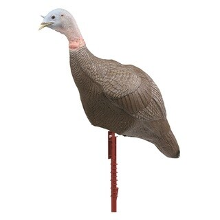 Flambeau Masters Series Upright Hen Decoy