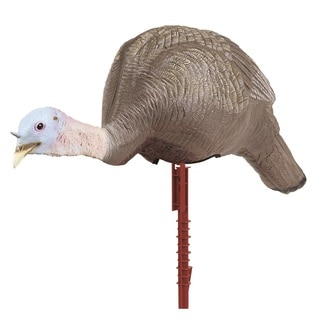 Flambeau Masters Series Feeding Hen Decoy