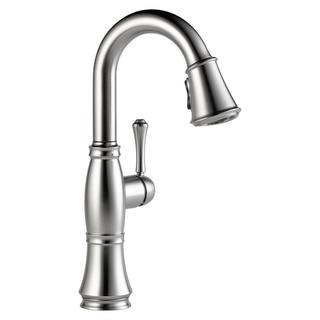 Delta Single Handle Cassidy Bar/ Prep Faucet