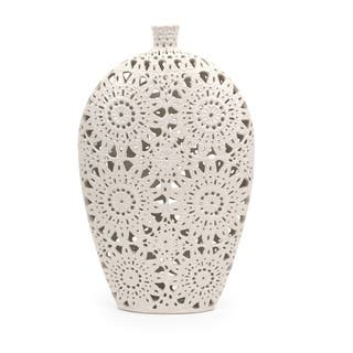 Large Lacey Vase|https://ak1.ostkcdn.com/images/products/9540209/P16718940.jpg?impolicy=medium