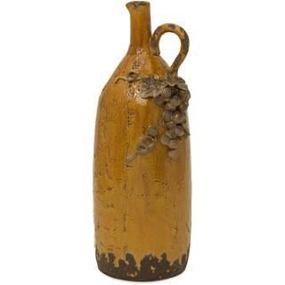Italia Pitcher Vase