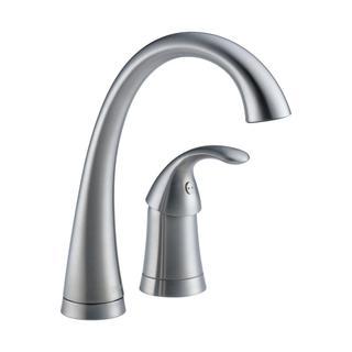 Delta Pilar Single Handle Bar/ Prep Faucet