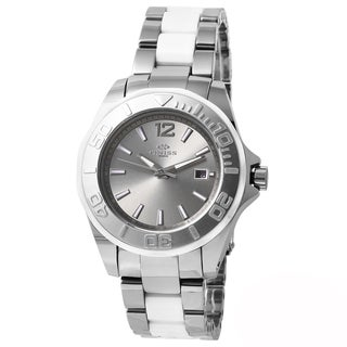 Men's Oniss Paris ON81383-M Stainless Steel Watch